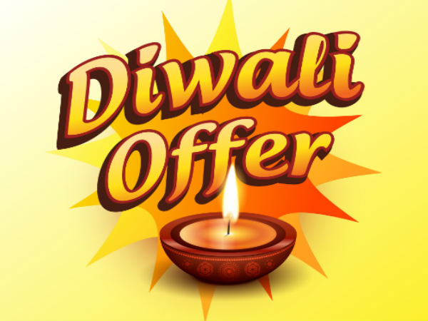 Diwali Offers NO Interest on EMI on Top 10 Smartphones