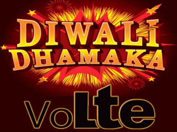 Diwali Offers on 10 Best 4G Volte Smartphones