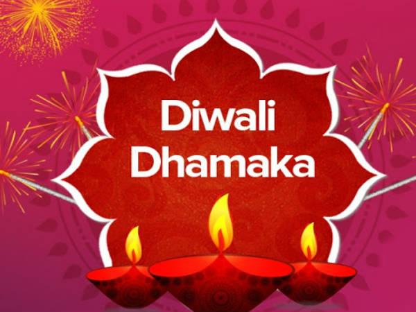 Diwali offers on top 10 premium smartphones