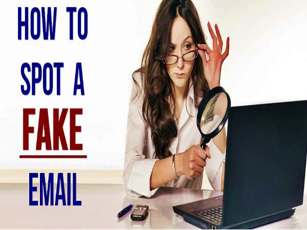 5 Easy Steps to Detect a Fake Email