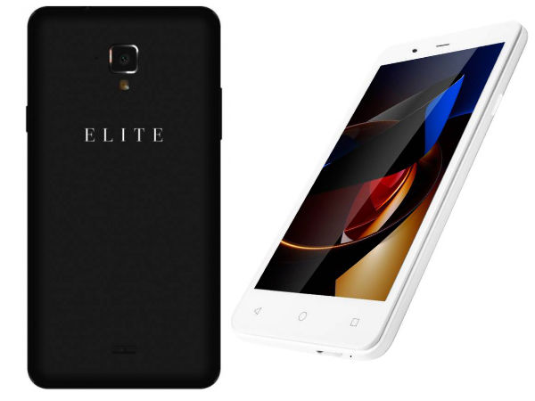 Swipe Elite 2 Plus Launched at Just Rs. 4,444; Supports Reliance Jio!
