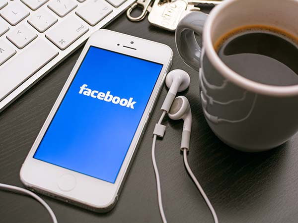 How to Set a Temporary Facebook Profile Picture From Android Devices