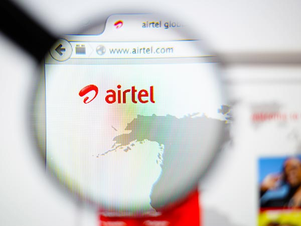 Get 10 GB Data on Your 4G Handset at Just Rs. 247 With Airtel
