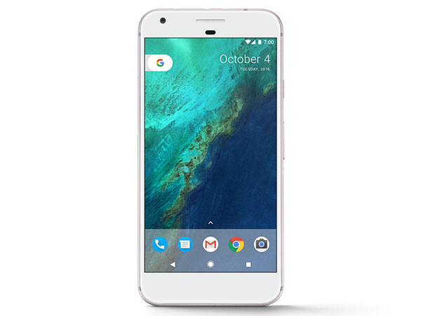 Google Pixel and Pixel XL Up for Pre-Orders on Flipkart