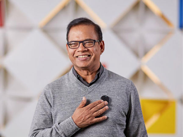 Google's Head of Search Amit Singhal Joins Paytm's Board