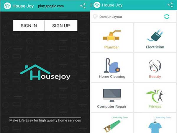 Go Easy On Cleaning Your House This Diwali With Your Smartphone