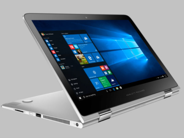 HP unveils upgraded premium laptop line-up