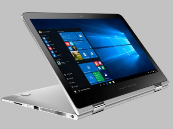 HP unveils upgraded premium laptop line-up
