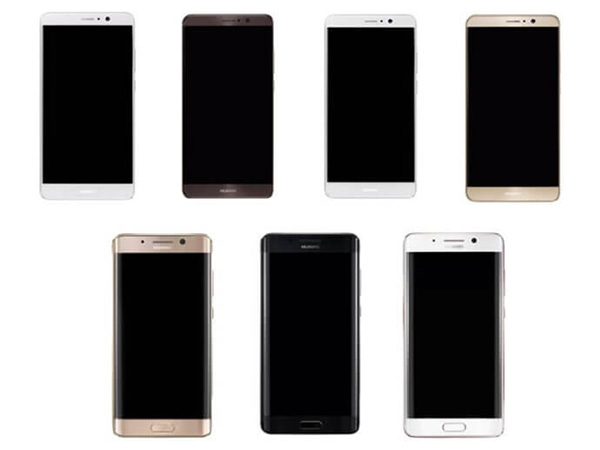 6 Striking Features to Expect From the UPCOMING Huawei Mate 9