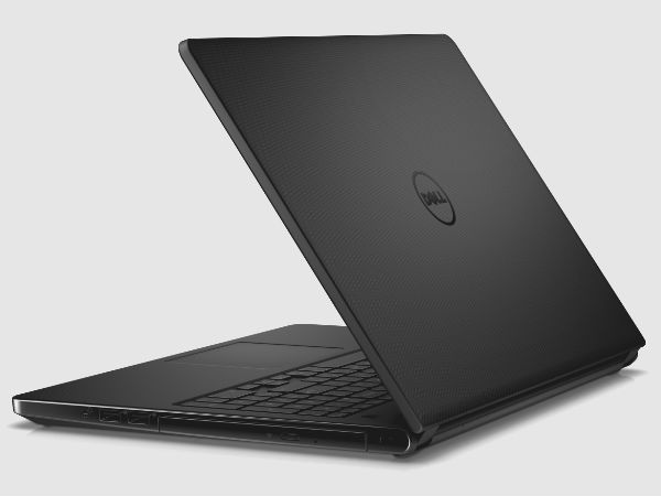Dell Launches New Inspiron 5000 series Laptop at Rs. 39,590