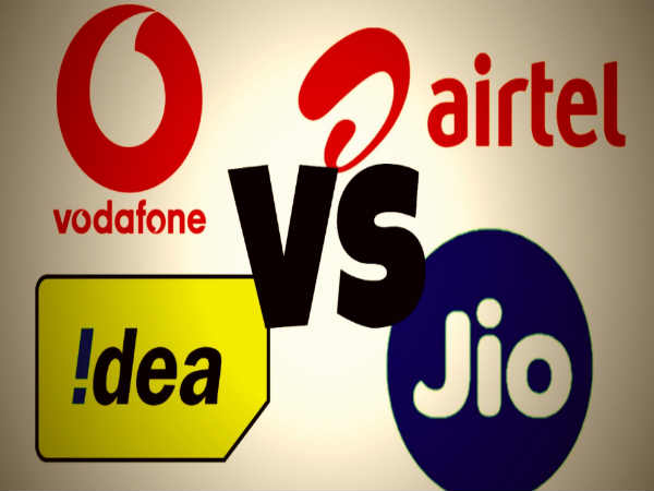 This Is How Airtel, Vodafone, and Idea Can Counter Reliance Jio