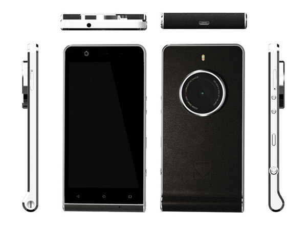 Kodak's UPCOMING Ektra Will Have a 21MP Camera: 5 Interesting Features