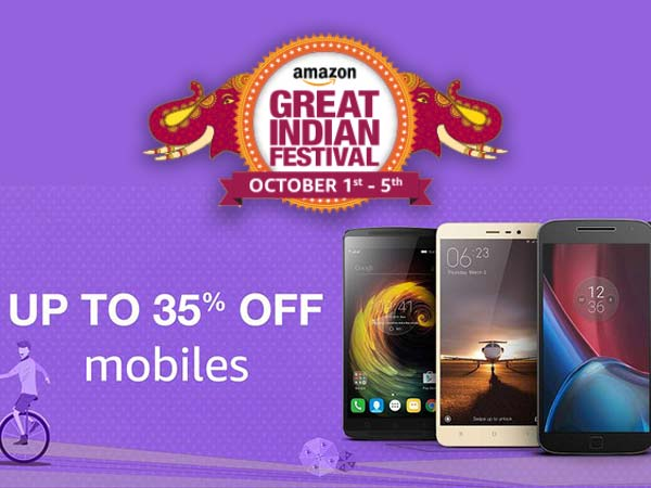 10 Best Deals on Last Day of Amazon Great Indian Festive Sale
