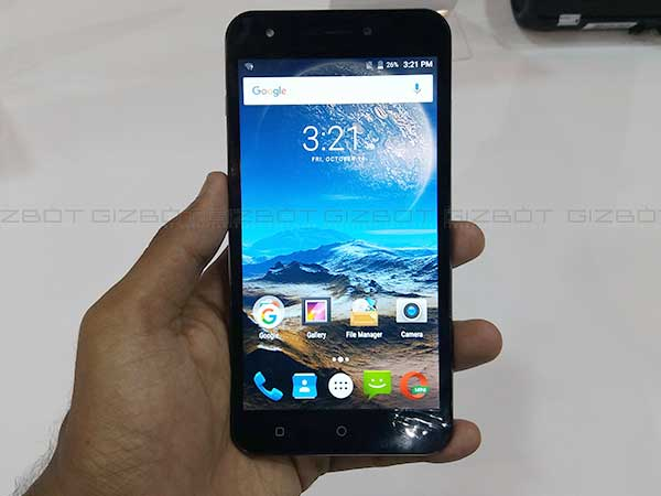 Intex Aqua 5.5 VR and Aqua Craze II First Impressions