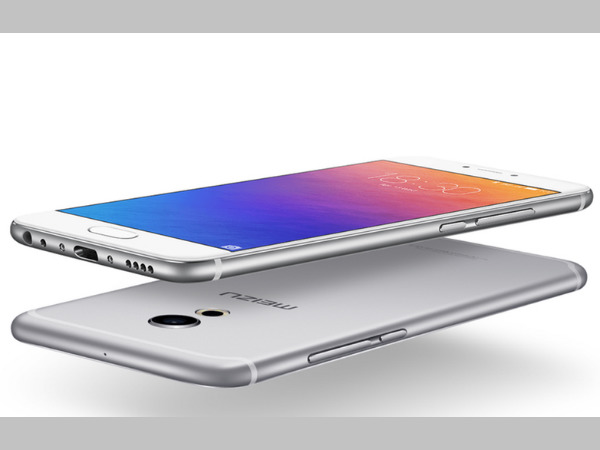 Meizu Pro 6s to Come With a MediaTek Octa-Core SoC and 4GB of RAM