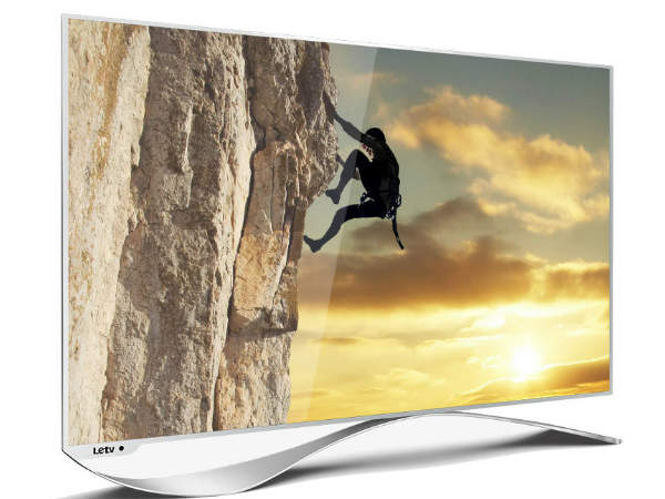 Offers on LeEco Super3 TV Series to Light up Your Festive Season