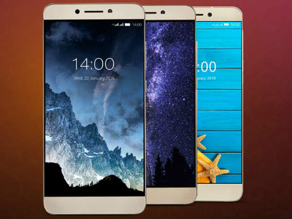 Offers on LeEco Superphones on LeMall.com & Flipkart Big Billion Days
