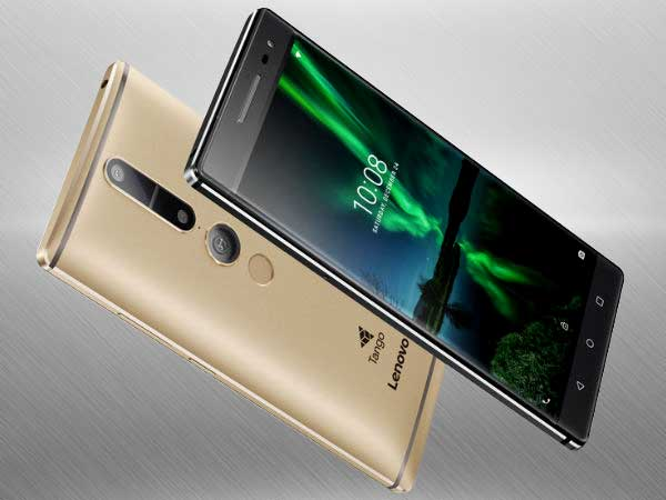 5 Reasons Why Lenovo Phab 2 Pro Could Disrupt Budget Smartphone Market