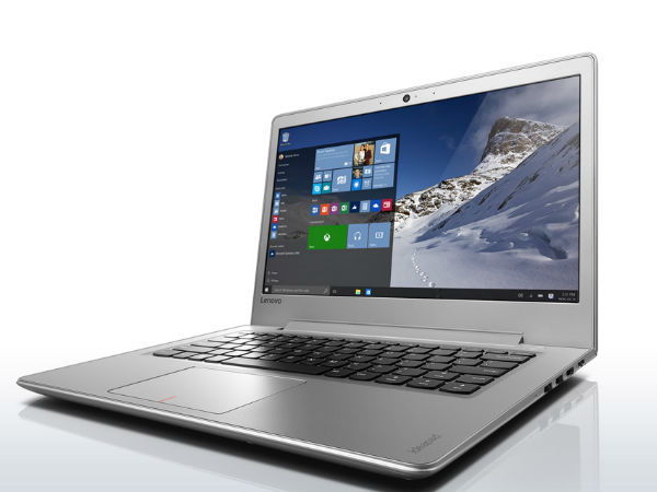 Lenovo unveils new consumer laptops in India: Check out all latest models here