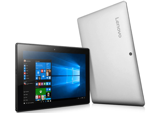 Lenovo unveils new consumer laptops in India: Check out all models