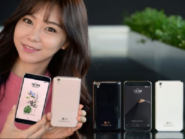 5 Things to Know About the latest Mid-Range Smartphone LG U