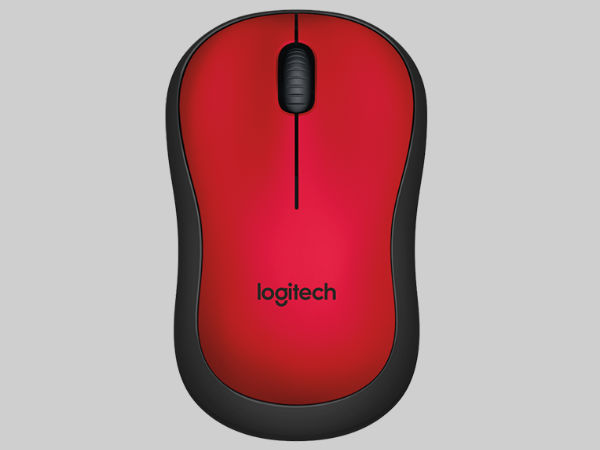 Logitech M221 Silent, M331 Silent Plus Mice Launched at Rs. 1,095