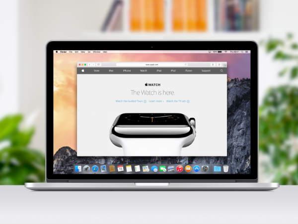 How to Access Hidden Folders in Apple's MacBook