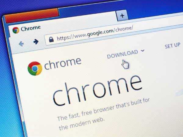 Capture A Screenshot in Google Chrome Without Installing An Extension