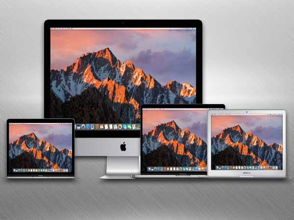 Everything you need to know about the new MacBook Pro and TV App