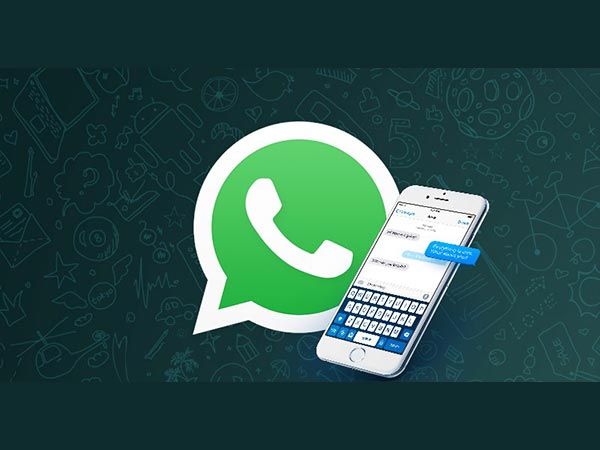 5 easy steps to Send a Secret Message on WhatsApp