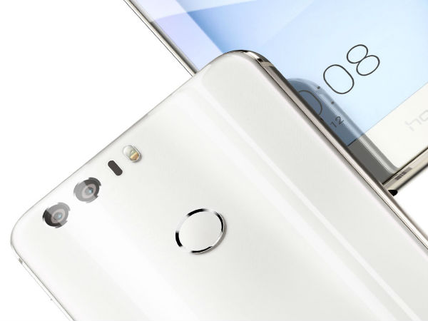 Why Honor 8 is a complete package?