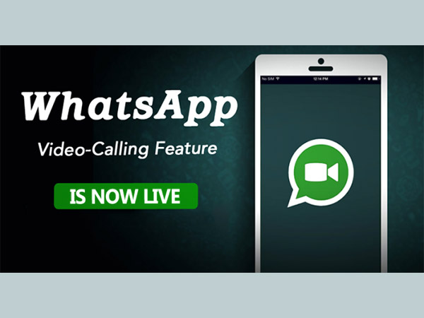 Finally, WhatsApp Video Calling Feature is Live!
