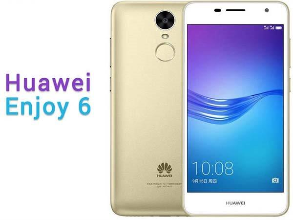 Huawei to Launch Enjoy 6 on November 1 Just Ahead of Mate 9