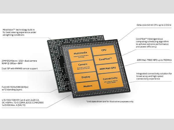 Verizon Wireless Launches LG Stylo 2 V, MediaTek-Powered Smartphone
