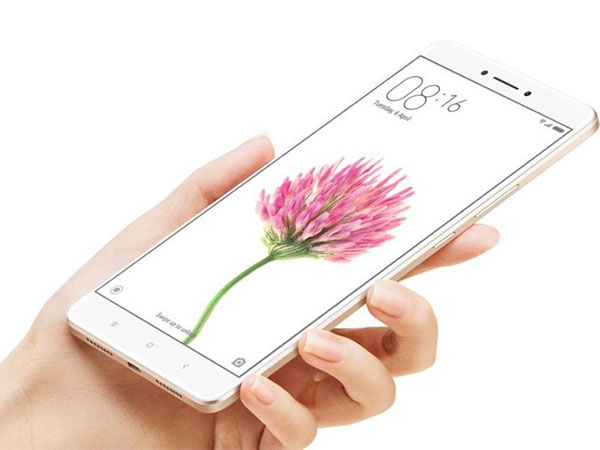 Xiaomi Mi Max Prime Edition Launched at Rs. 19,999