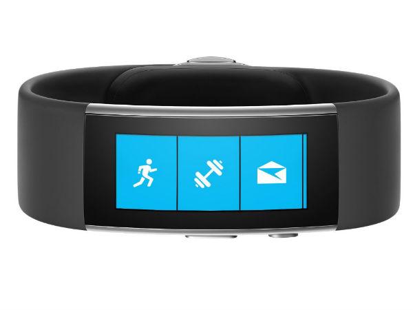 Microsoft bids goodbye to its fitness wearable 'Band'