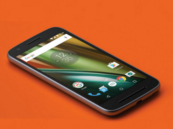 Will Motorola Moto E3 Power Receive Android 7.0 Nougat Update Anytime
