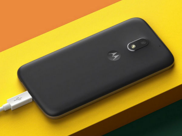 Scam Alert: Moto E3 Power Is Available for Rs. 499 on Flipkart