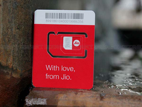 Reliance Jio Guide: Here's the Fix for 'Get Jio SIM' Not Visible Issue