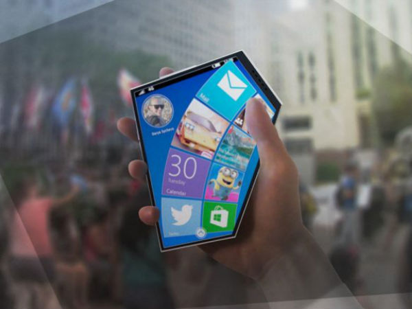 Nokia Prism: Will This Weird Phone be the Upcoming Nokia Android Phone