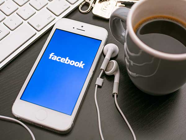 how to unlock my facebook account without a phone
