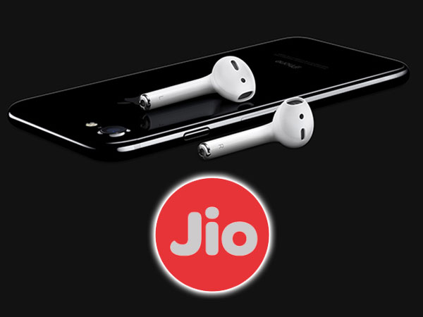 5 Benefits of Buying Apple iPhone 7/ 7 Plus under Reliance Jio