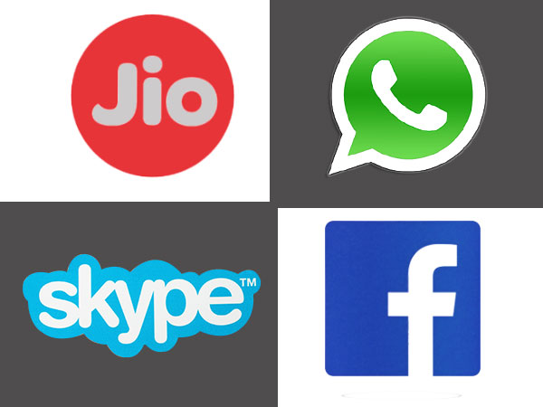Reliance Jio Creates World Record Overtaking WhatsApp and Facebook