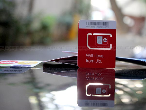 Here are the 7 Differences Between Reliance Jio and Airtel 4G