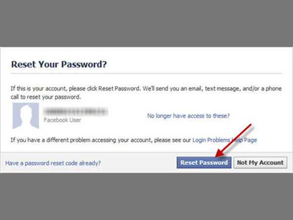 Is Your Facebook Account Hacked? Do These 4 Things Right Away