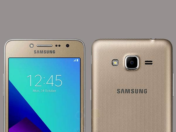 Samsung Galaxy Grand Prime+: 5 Key Features of the  Smartphone