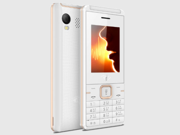 itel launches affordable feature phone