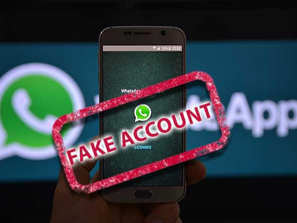 5 Warning Signs to Spot a Fake WhatsApp Account