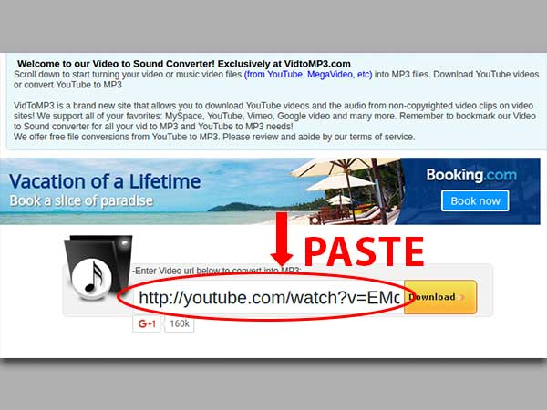 4 Easy Steps to Convert YouTube Videos into MP3