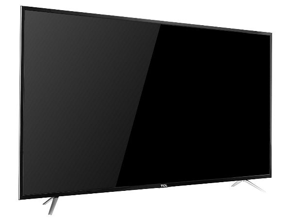 TCL unveils 65-inch 4K UHD smart TV at Rs 79,990